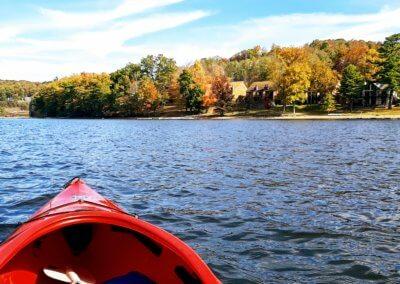 Keith Brown Farm Kayaking at Deep Creek Lake, MD2