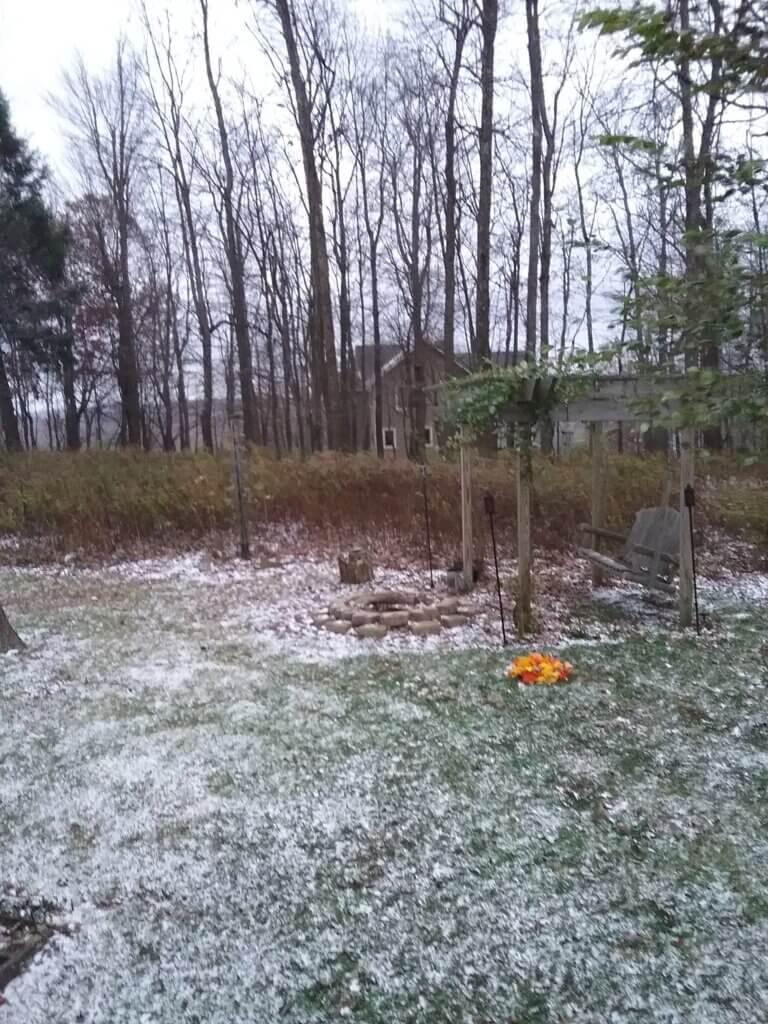 11-2-20 first snow jean