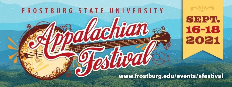 2021 FSU Appalachian Festival