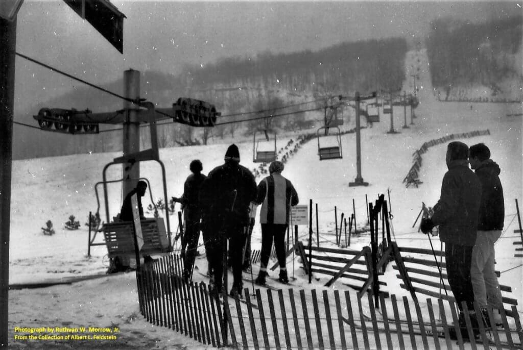 Historic Wisp Resort Photo Courtesy of Al Feldstein