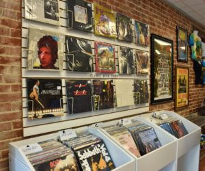 Flipside Sounds Grand Opening in Oakland, MD