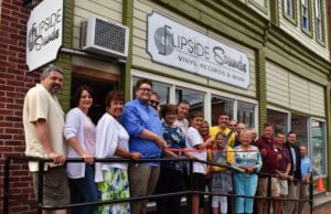 Flipside Sounds in Oakland, MD - from Garrett Chamber