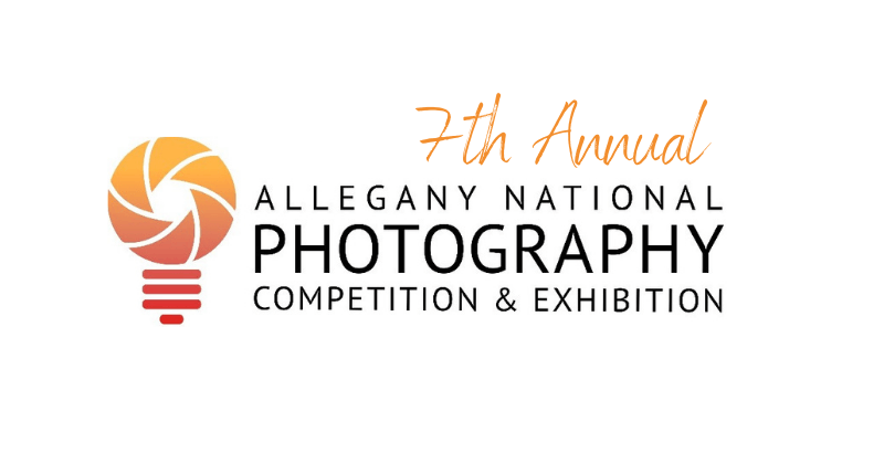 7th Annual Allegany National Photography Competition and Exhibition