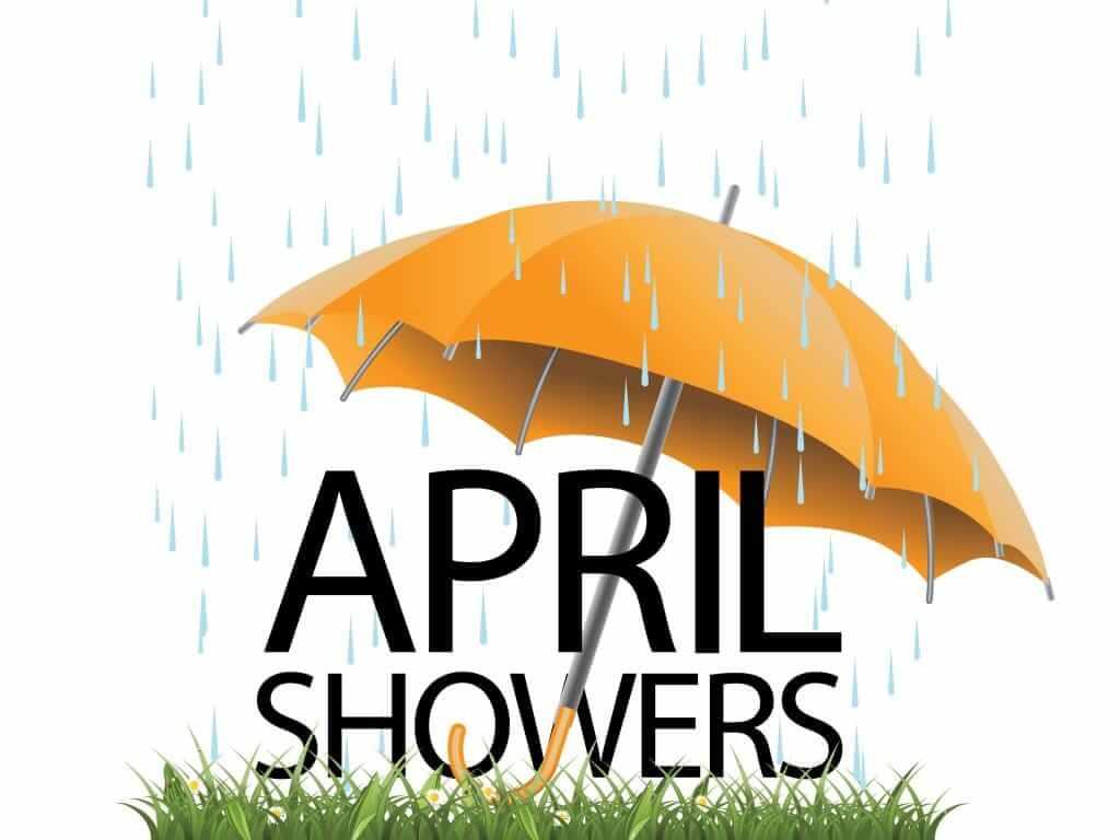 April Showers Market
