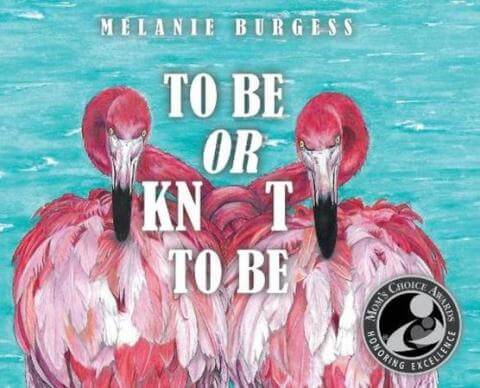 Author Melanie Burgess! Story and Activities