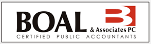 Boal and Associates CPA from Deep Creek Lake, MD