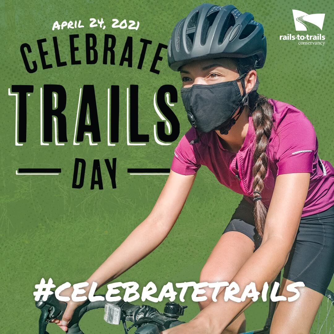 Celebrate Trails Day