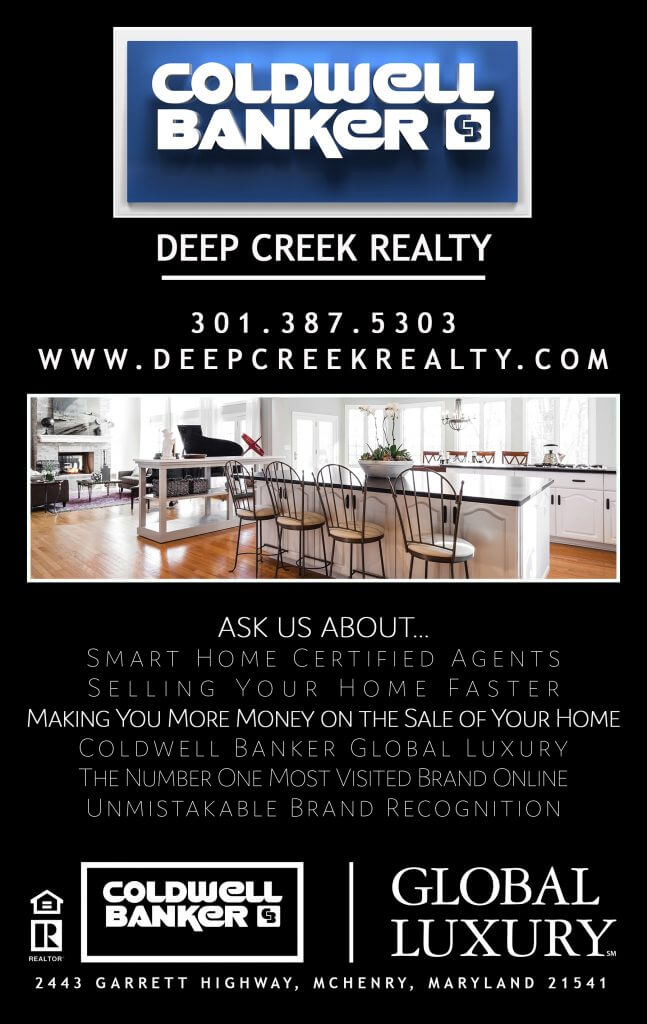 Coldwell Banker Deep Creek Realty in Deep Creek Lake, MD