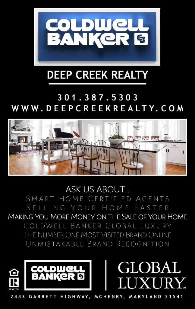 Coldwell Banker Deep Creek Realty
