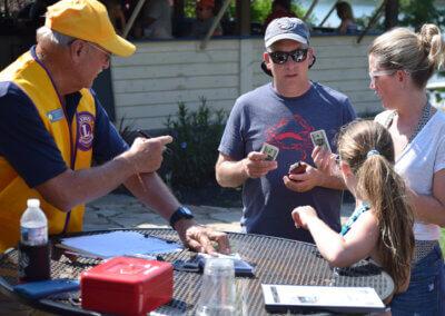 Deep Creek Lake Poker Cruise