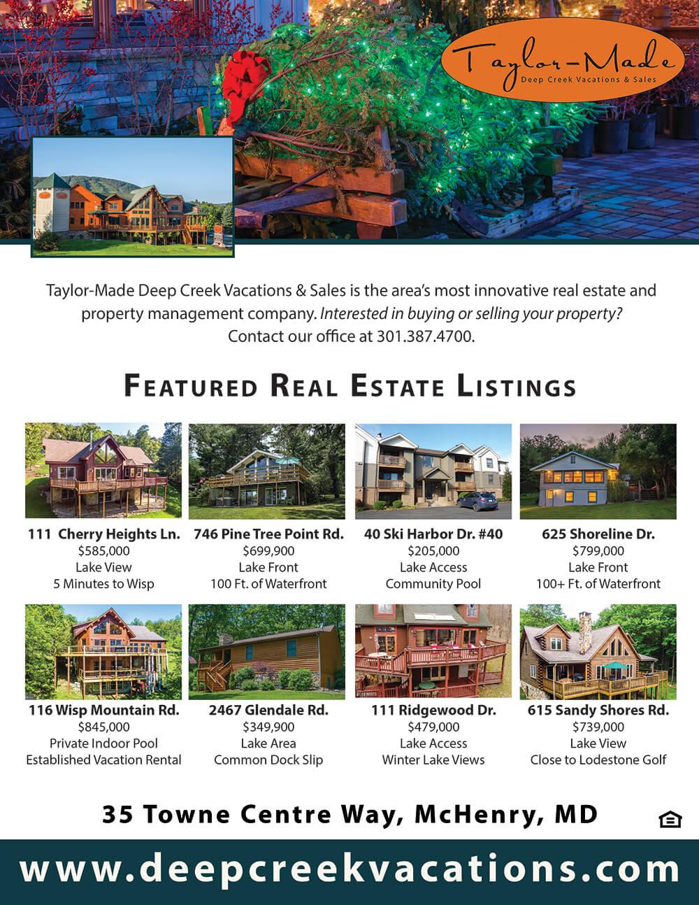 TM December 18 Real Estate