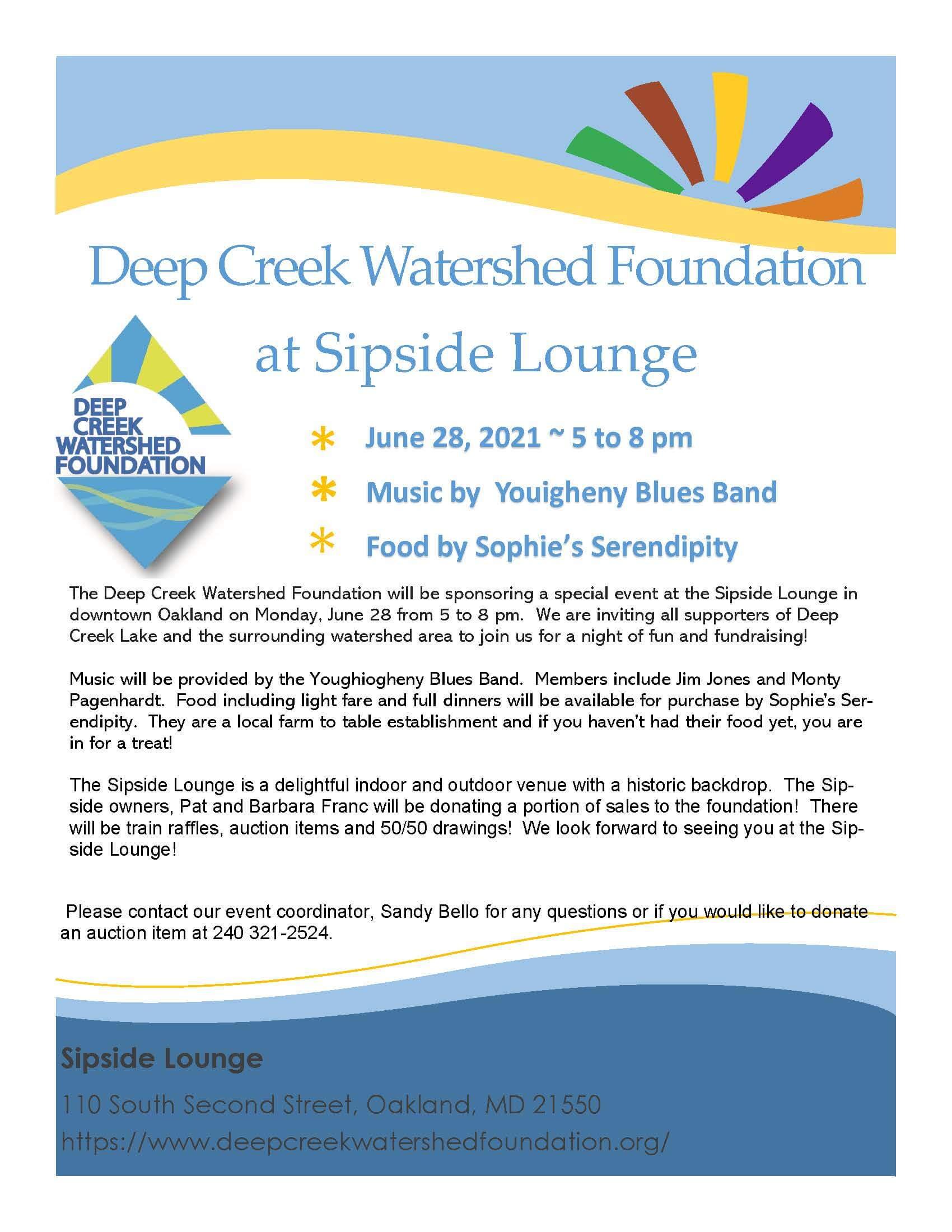 Deep Creek Watershed Foundation