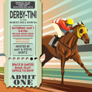 Derby-Tini
