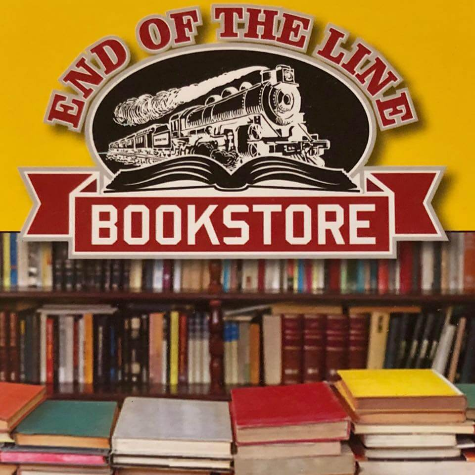 End of the Line Bookstore