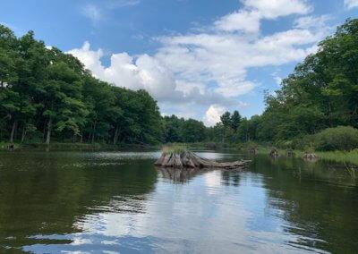 Eric Williams Lake2 at Deep Creek Lake, MD