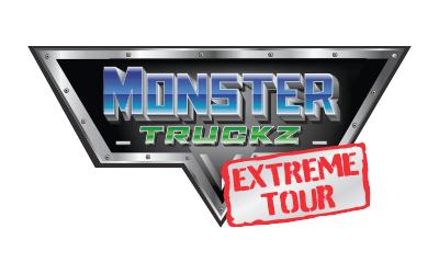 Extreme Tour: MonsterTruckz