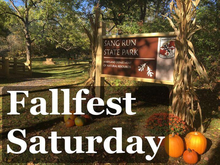Fallfest Saturday