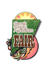 Garrett County Agricultural Fair Logo