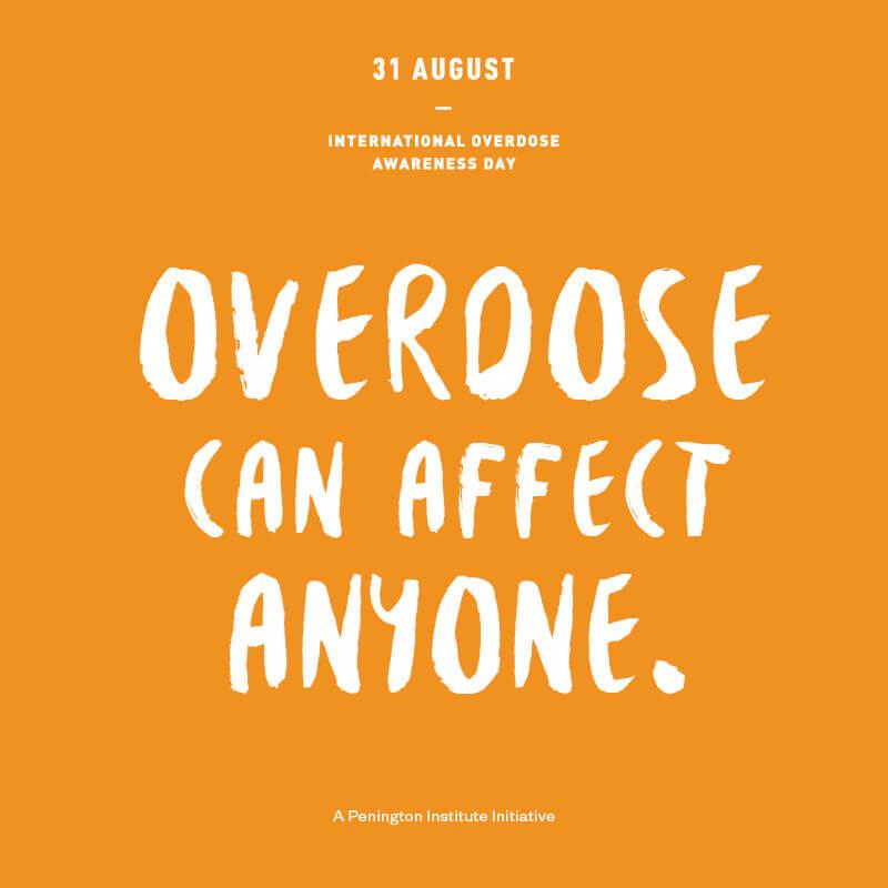 Garrett County Overdose Awareness Day