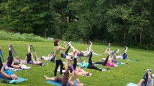 Gentle Yoga Stretch