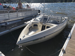 Mike Dye Boat for Sale