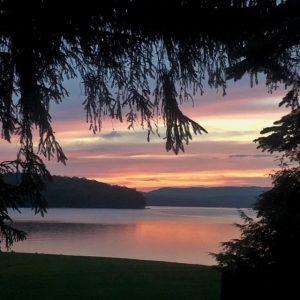 Hazlehurst Sunset