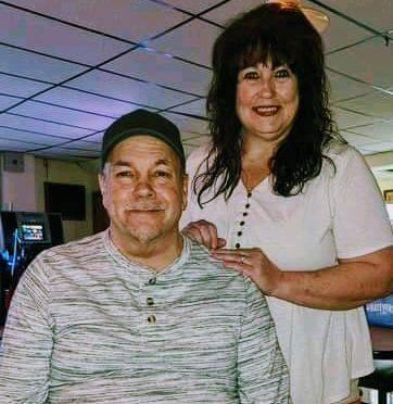 Janice Ray & John Hinebaugh (Classic Rock/Country) at MoonShadow