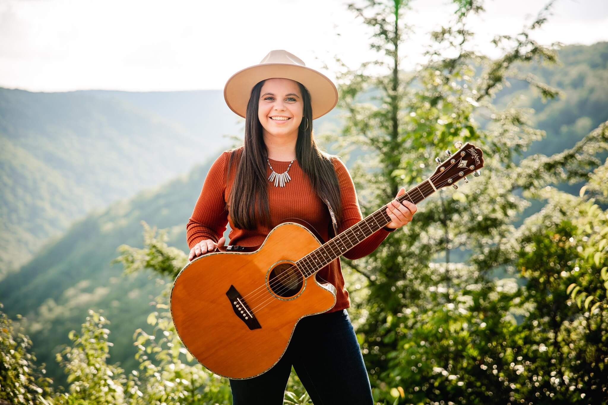 Kelsey Jeffries at MoonShadow