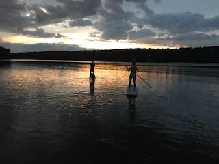 Laura Twining at Deep Creek Lake, MD 2