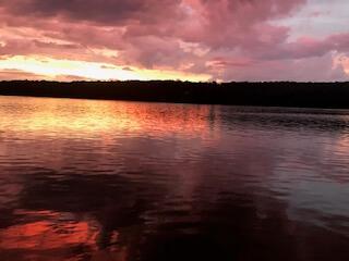 Laura Twining at Deep Creek Lake, MD