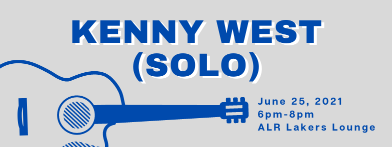 Live Music with Kenny West