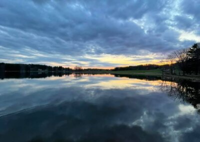 Michelle Brubaker Duez at Deep Creek Lake, MD7