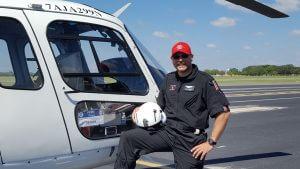 Garrett County Trained Paramedic