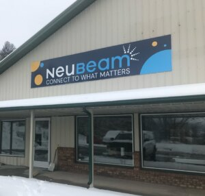 New NeuBeam Office in Oakland