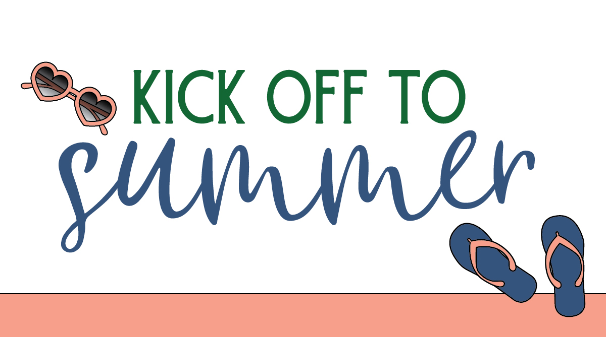 Oakland's Kick Off to Summer Event