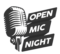 Open Mic Hosted by Kimb Alexander at MoonShadow