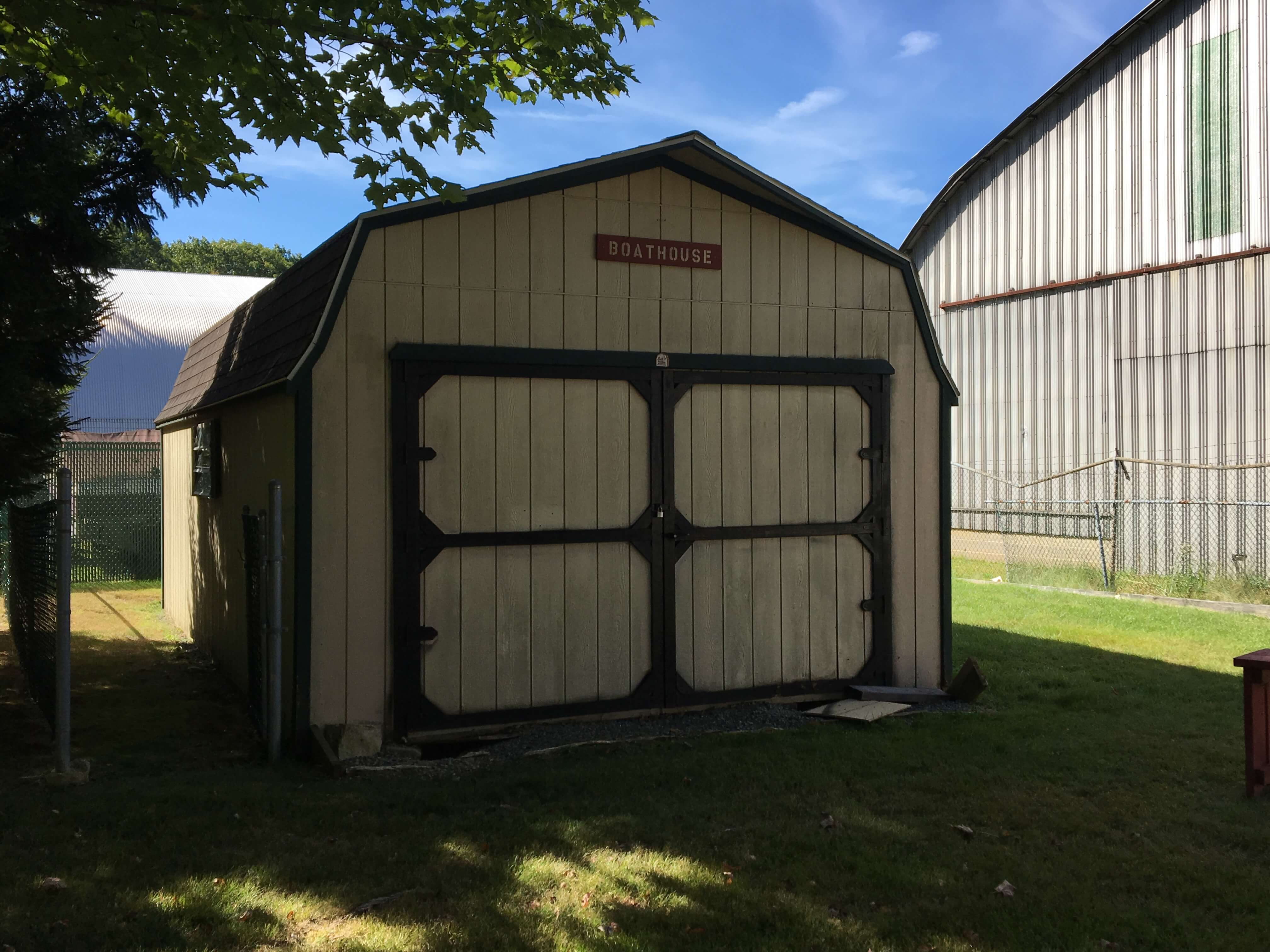 Outbuilding 2 for Sale at Deep Creek Lake, MD