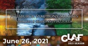 Pittsburgh Symphony Soloists