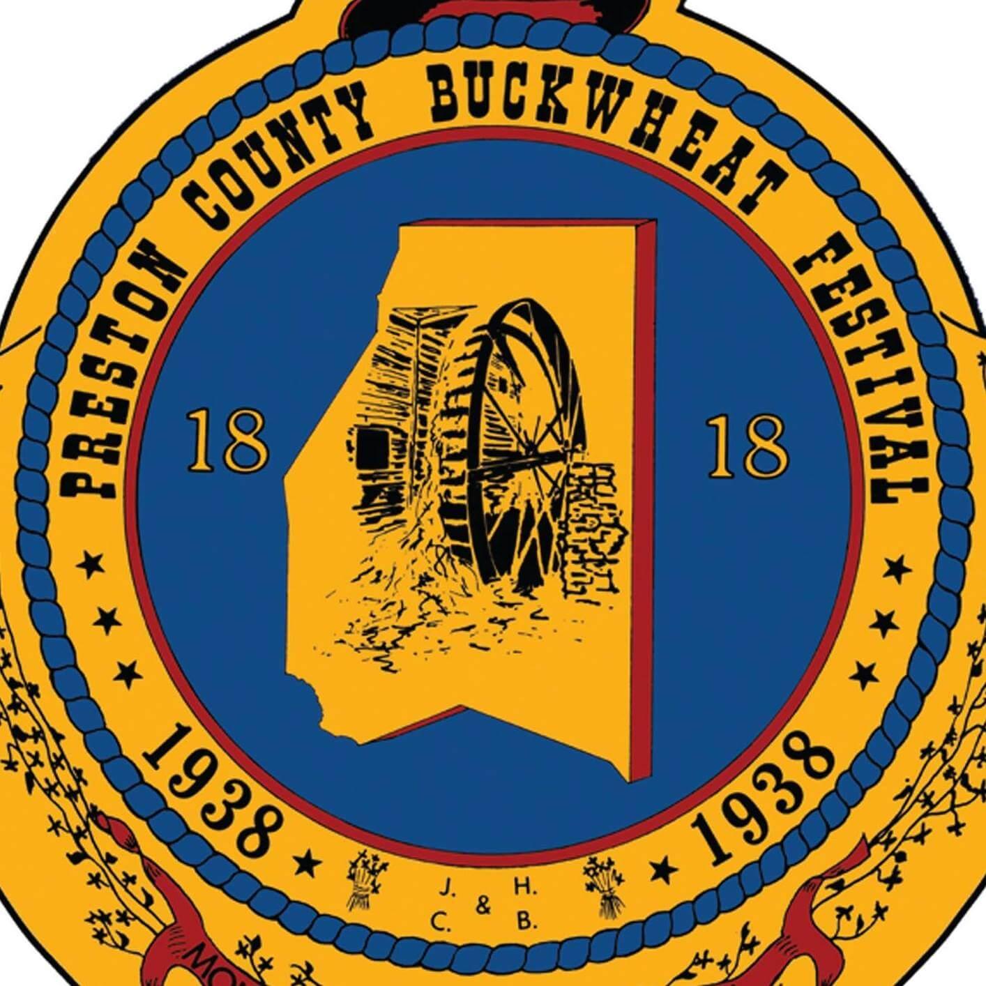 Preston County Buckwheat Festival