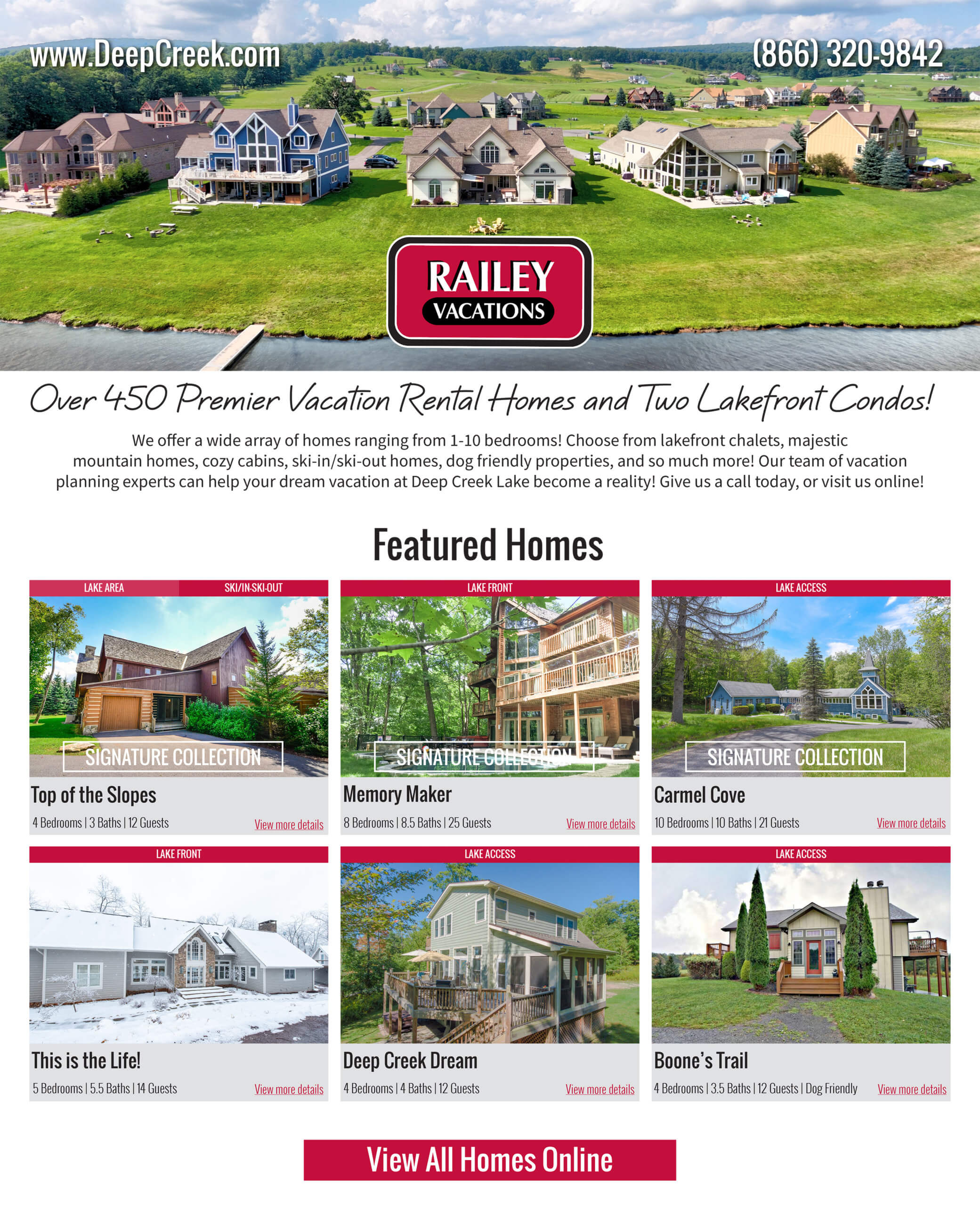Railey Realty February 2020 Page 1