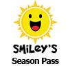 Smiley's Fun Zone Season Pass