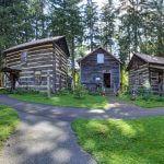 Spruce Forest Artisan Village Near Deep Creek Lake, MD