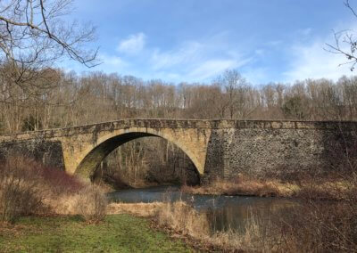 Timothy Elder Casselman River Bridge