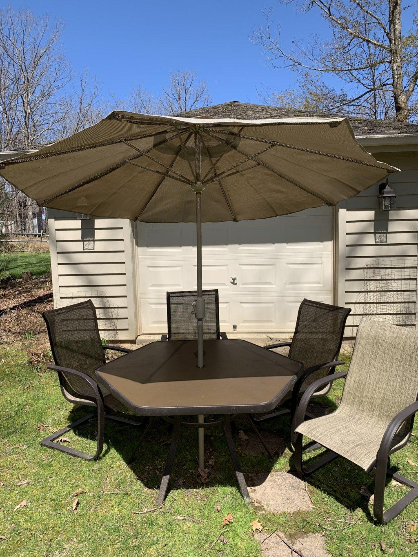 Tom Patio Furniture for Sale in Deep Creek Lake, MD