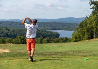 Wisp Resort: 2021 Golf Season