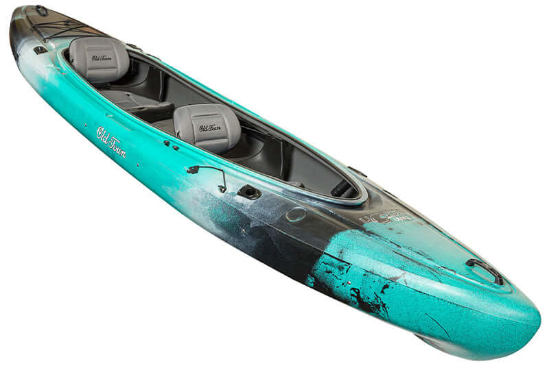 Wisp Resort's Annual Kayak Sale
