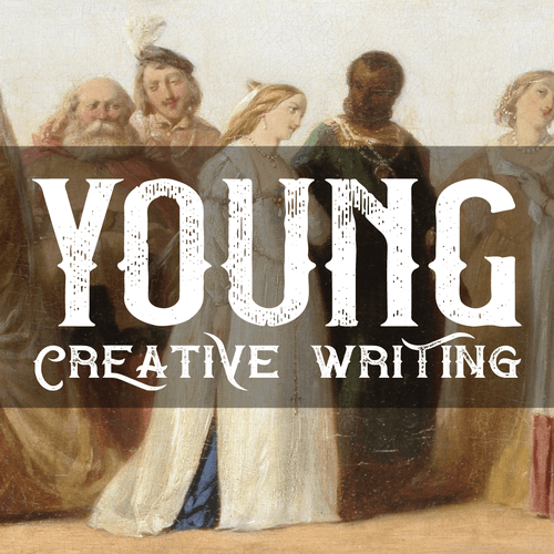 Young Creative Writing