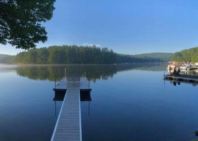 Amanda Niedzwiecki Deep Creek Lake, MD is my Happy Place