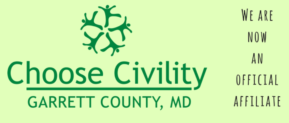 Ruth Enlow Choose Civility Affiliate