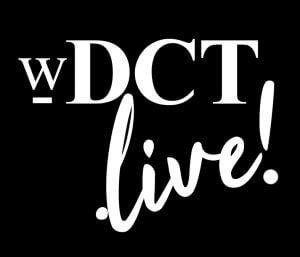 wDCT.live Logo